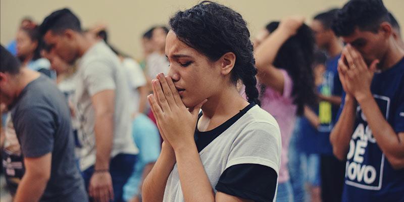 Prayer is Everything